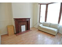 Ground floor 2 bedroom flat with garden on Inman Road, Harlesden