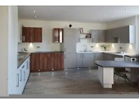 REPLACEMENT KITCHEN DOORS AND WORKTOPS