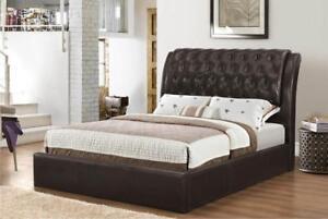 king bed I Bedroom furniture on sale (IF915)
