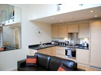 Shepperton Road, one bed apartment within a school converted development,split level, great location