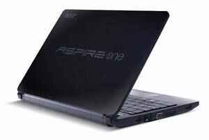 Acer Aspire one GOOD CONDITION ( STORE DEAL )