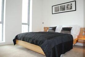 Luxury 1 Bedroom flat Pan Peninsula E14 gym, pool, concierge, cinema South Quay Canary wharf- KP