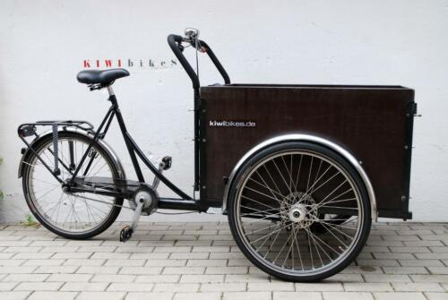 christiania lastenfahrrad gebrauchtes lastenrad. Black Bedroom Furniture Sets. Home Design Ideas