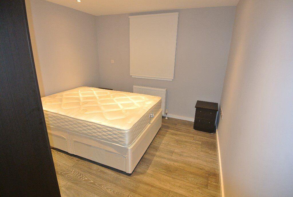 2 X DOUBLE BEDSITS WINCHELSEA ROAD, HARLESDEN, NW10