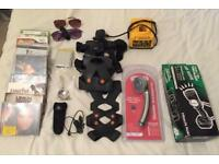 Job Lot of items ideal for car boot and re sale