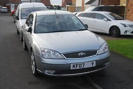 Great Low mileage High spec Mondeo, Very Clean.