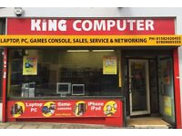Laptop/pc//data recovery/Imac/macbook/iphone /mobile unlock/ipad/ps3/ps4/xbox/tablet repair in Luton