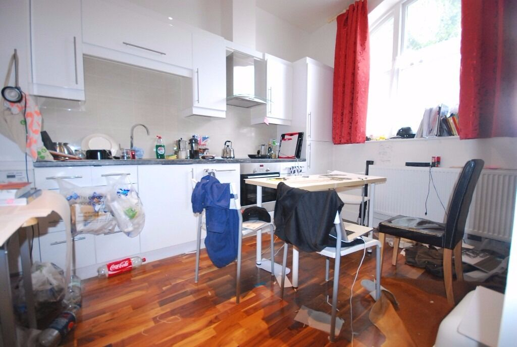 Stunning 1 bed- caledonian road/kings cross