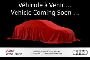 2015 Audi A4 2.0T KOMFORT 6VIT QUATTRO