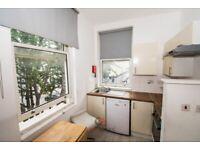 Studio apartment in prime location, Warwick Rd, Kensington, Earls Court, SW5 Ref: 1205