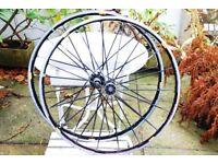 2013 Mavic Ksyrium SL PREMIUM EDITION Road Racing Wheelset Wheels Shimano 11 sp Clincher 700C VGC