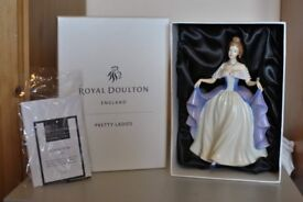 Royal Doulton - Scottish Pride Figurine.