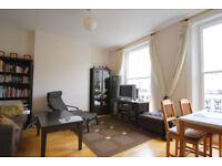 Two bedroom flat in Maida Vale W9 split level