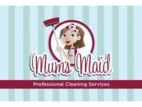 Wanted - Domestic Cleaners!