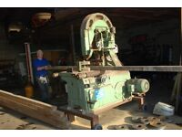 Band saw large Robinsons