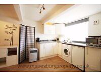 Studio to Rent in Hendon Way - Ground Floor - Storage - Wooden Flooring - All Bills Included