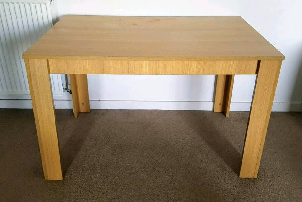 Table - Real Wood