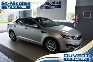 2012 Kia Optima LX+**TOIT PANORAMIQUE**