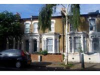 Large 1 Bed Ground Floor Flat with entire Garden in the Heart of Brixton