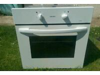 Bush Integrated Oven model AE6BSW