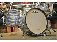 ludwig classic maple shell pack new still in boxes