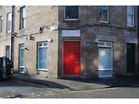 70 sq. metre Central Edinburgh Office Space with excellent connections to the city & beyond