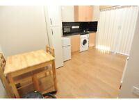Ground floor compact 1 bedroom flat in Willesden/Harlesden area. Rent inc all bills except electric