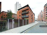 1 bedroom flat in Lockes Yard, Manchester, M1 (1 bed)