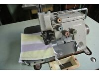 Brother 3/5 Thread HEAVY DUTY overlocking sewing machine
