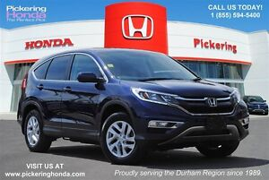 2015 Honda CR-V EX BLUETOOTH HEATED SEATS AWD