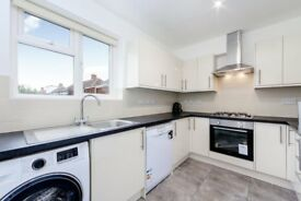 Newly Refurbished Semi-Detached House Located Moments Away from Norbiton Station