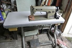 Brother Lockstitch/Flatbed DB2-B716-403AB Industrial Sewing Machine