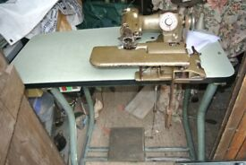 Columbia Model 300-20 Blind Hemming sewing machine
