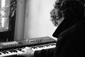 Piano Lessons in Brighton and Hove