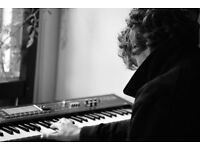 Piano Lessons in Brighton and Hove