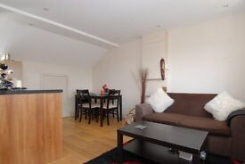 Very homely and modern One bedroom apartment to rent in a quiet street in Streatham Common
