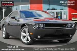 2013 Dodge Challenger R/T LEATHER SUNROOF REMOTE START