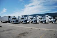 AZ OWNER OPERATORS, AZ Truck Drivers (CROSS BORDER)