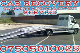 CAR RECOVER DELIVERY AND COLLECTION