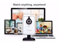 Time2 Wireless Network IP Camera