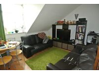 Lovely 2 double bedroom flat on Burnley Road in Dollis Hill near tube WL058c
