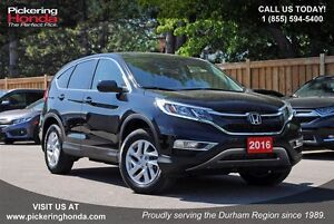 2016 Honda CR-V SE BLUETOOTH HEATED SEATS DISPLAY AUDIO