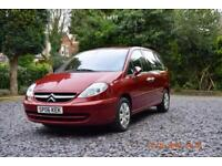 For Sale lovely Citroen C8 family 7 seater Diesel low mileage