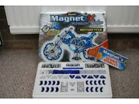 MAGNETIX CONSTRUCTION KIT