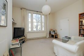 Stavordale Road, two bed flat, ideal for a couple in Highbury