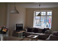 2 bedroom house to rent in craigellachie with large garden and off road parking