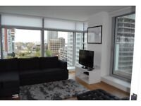 STUNNING 2BEDROOM WITH EXTENSIVE LEISURE FACILITIES IN WEST TOWER,PAN PENINSULA SQUARE,CANARY WHARF