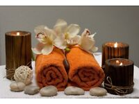 Relaxing Traditional 4 Hand Thai Massage by Thai Ladies £40 half hour