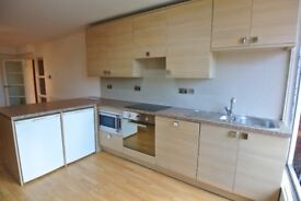 Spacious second floor 2 bedroom flat with large living area and balcony. Edgware HA8