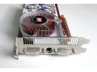 Radeon & Nvidia Offers (Various, Graphic Cards, Gaming PC, PCIe, ATI, Geforce, AGP, Desktop PC, GTX